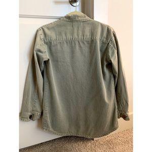 Monrow Jackets & Coats - MONROW jacket